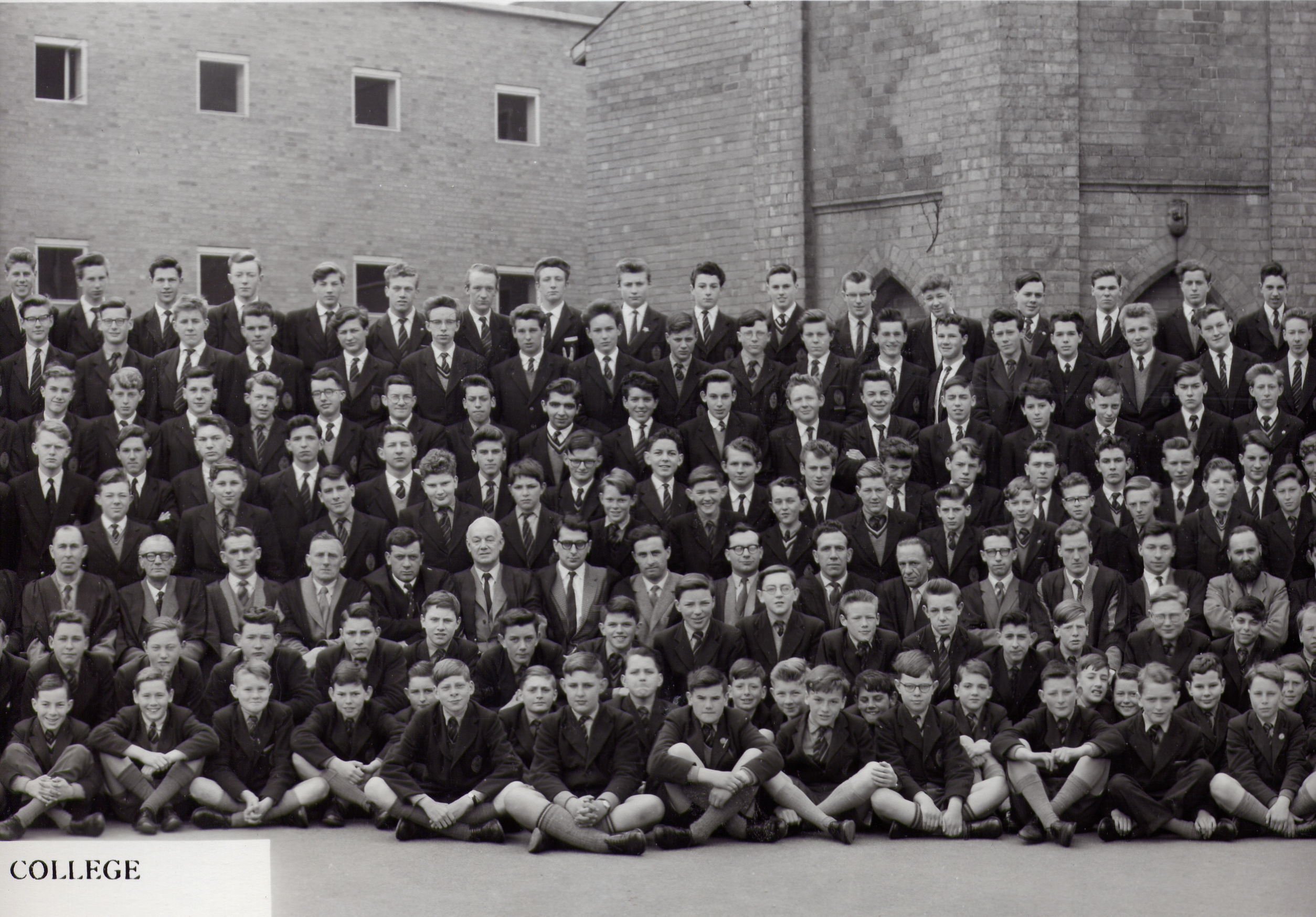 1960 section 4